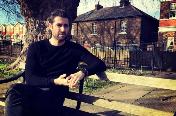Matt Johnson: Iselder a Fi