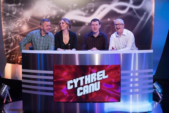 Cythrel Canu