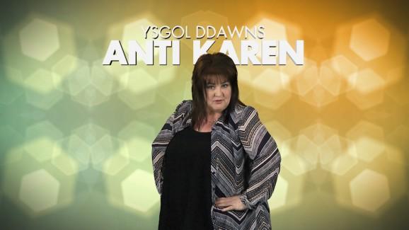 Ysgol Ddawns Anti Karen