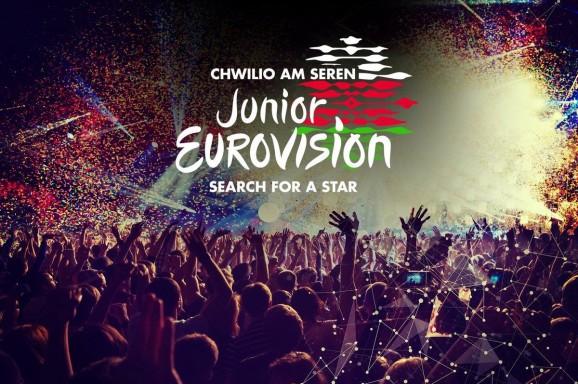 Chwilio am Seren: Junior Eurovision