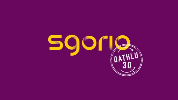 Sgorio: Dathlu 30