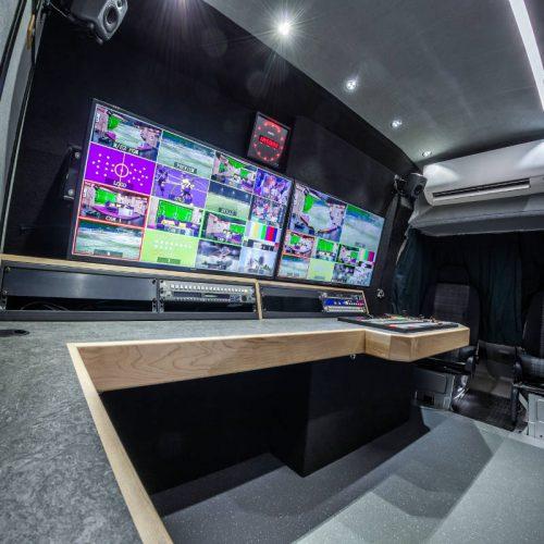 Rondo OB Truck