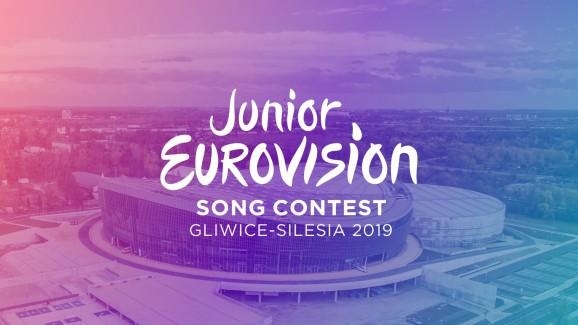 Chwilio am Seren – Junior Eurovision