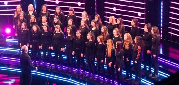 Côr Eurovision (Eurovision Choir)