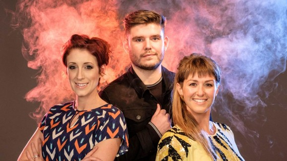 Chwilio am Seren Junior Eurovision