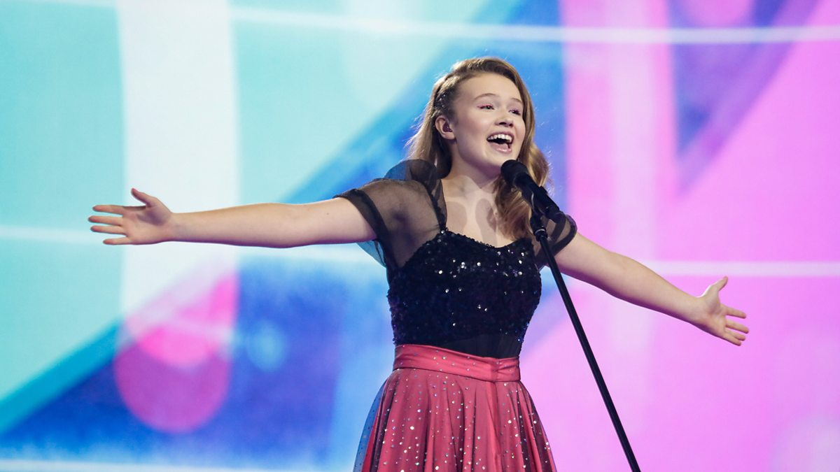 Junior Eurovision: The Final